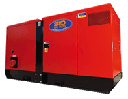 Supersilent Diesel Pumps