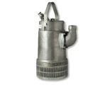 BS2125-MT6-HT3 Submersible Drainage Water Pump