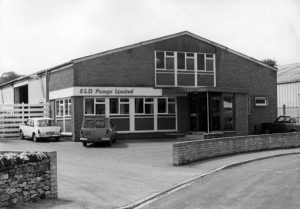 70th Anniversary. SLD grew and established branches across the UK.