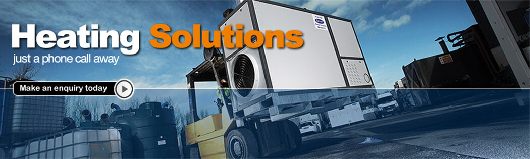 SLD Pumps and Power Heating Solutions