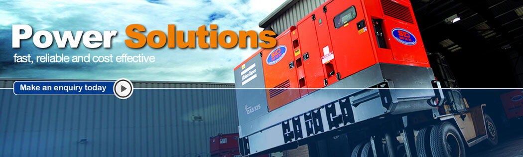 SLD Power Solutions