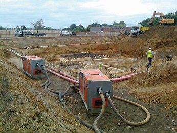 Wellpoint Dewatering Image